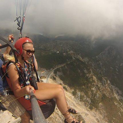 Budva-paragliding-thermal-flight (7)