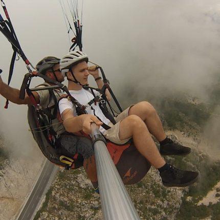 Budva-paragliding-thermal-flight (8)