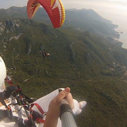 Budva-paragliding-thermal-flight (9)