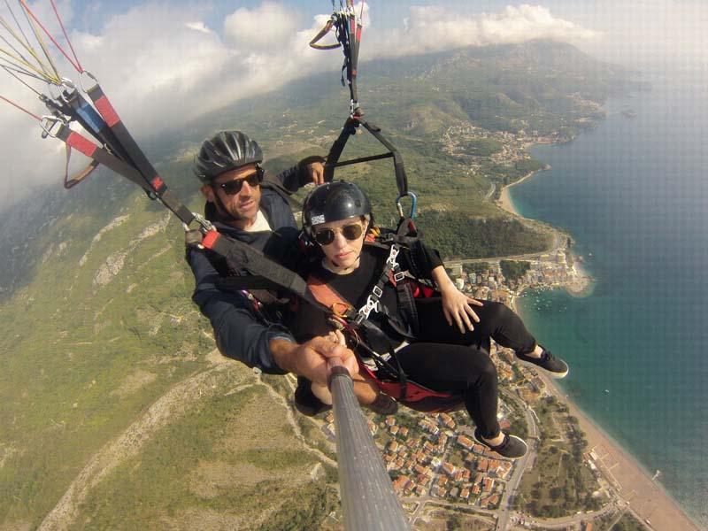 paragliding-in-budva